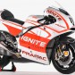 Ben Spies' Ignite Pramac Racing Team Ducati Desmosedici GP13 unveiled at Wrooom