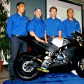 Suter Racing Technology apresenta projecto de Moto2