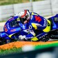 Suzuki concludes test session in Austin