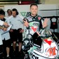 Talmacsi amazed by first MotoGP encounter