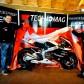 テクノマグ・CIP、スキー場でチーム発表会
