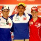 MotoGP leading trio face press before Dutch battle