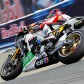 Positive first day at Laguna Seca for Bradl