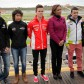 Los pilotos valencianos animan la presentación del Gran Premio