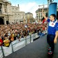 MotoGP-Fahrer genießen Wien