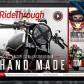 Edition #26 of Ride Through Magazine available now