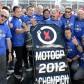 Yamaha Management reacts to Lorenzo's title