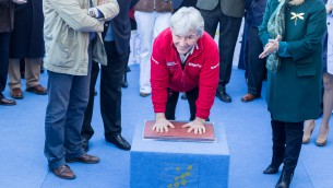 MotoGP™ Legend Nieto inaugurates Jerez Walk of Fame