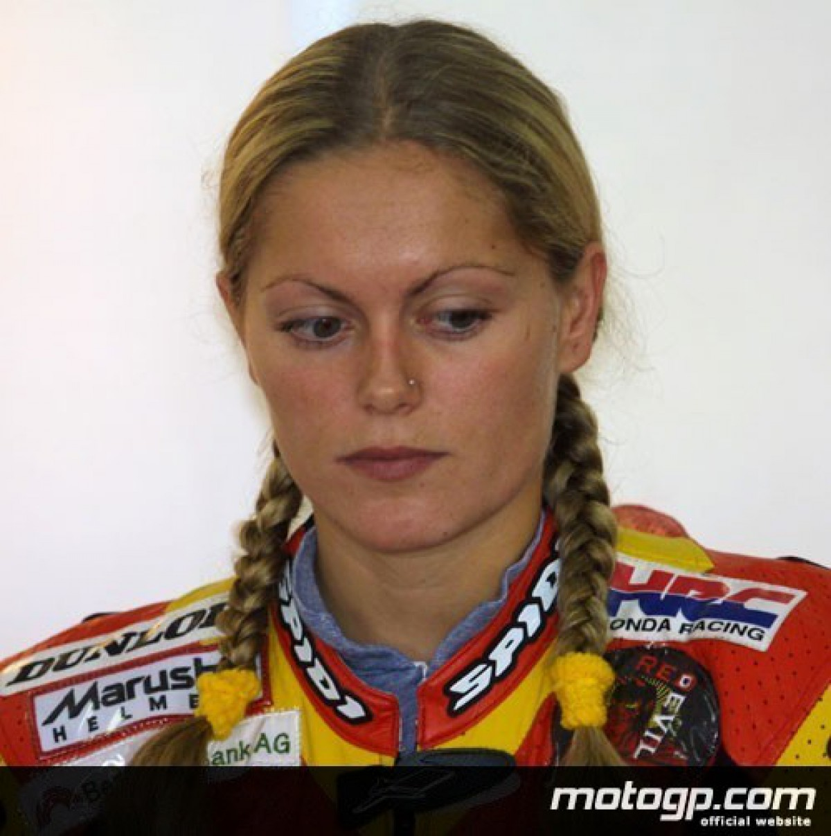 Katja Poensgen looking for her fourth team in 13 months | MotoGP™