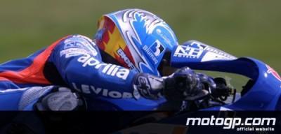 Alex Debón confirms 250 ride with Campetella