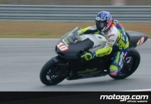 I piloti di Suzuki e Kawasaki ritornano sulla pista di Sepang