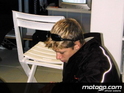 Casey Stoner - surprise package of the pre-season
