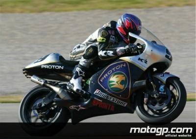Nobu Aoki, pressé de revenir en MotoGP