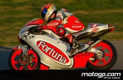 Aprilia et Honda se préparent à un affrontement épique en 250
