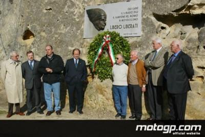 Terni rinde homenaje  a Libero Liberati  con diversas actividades