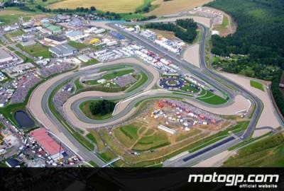 I biglietti del Gran Premio di Sachsenring si possono già acquistare