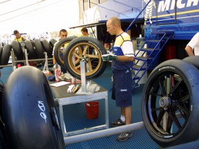Michelin keeping up with the 4 stroke revolution