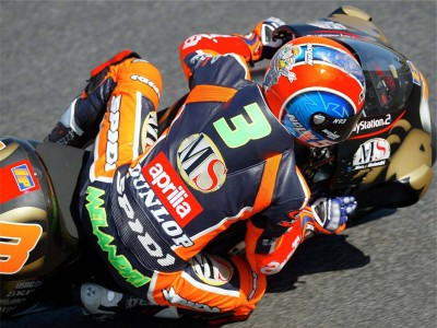 Honda, dispuesta a defender su título en 250  frente al desafío de Aprilia