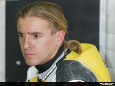Locatelli disputará el  GP nº 100 de su carrera en Suzuka