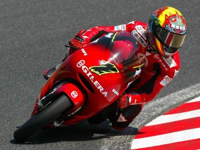 Arnaud Vincent vince una gara 125 caratterizzata da incidenti