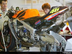 Le team Repsol Honda mène le Championnat du Monde MotoGP des équipes