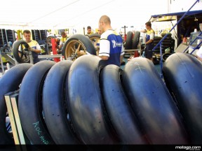 First blood to Michelin in the battle for tyre supremacy