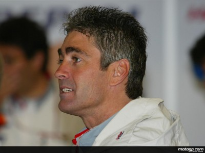 Mick Doohan looking forward to the Africa´s Grand Prix