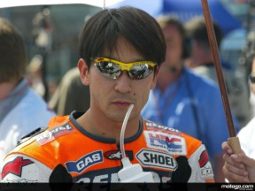 Tenacious Ukawa finally steps out of Rossi´s shadow