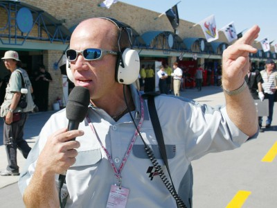Randy Mamola ci parla dell´Africa´s Grand Prix disputato a Welkom