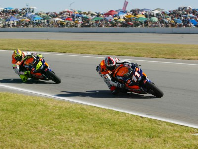 Repsol Honda one-two in Welkom consolidates top spot in team race