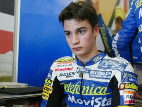 Level-headed Pedrosa takes fame in his stride