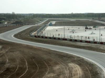 El Circuito TT Assen culmina sus reformas en seguridad, paddock y reasfaltado de la pista