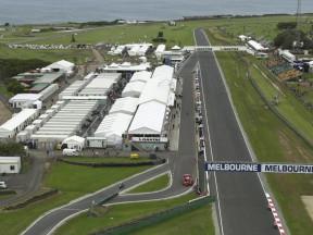 Phillip Island fête un demi-siècle de course