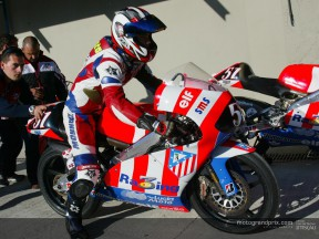 Atletico Madrid go Grand Prix racing
