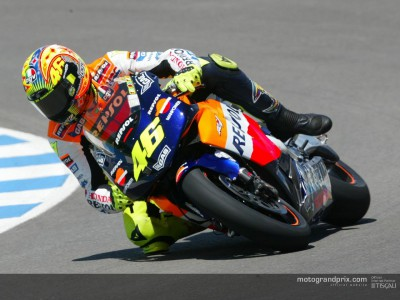 Quotes from the top three riders on the MotoGP grid