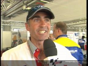 Mick Doohan revient sur la dernière victoire de Honda