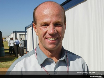 Randy Mamola analyse un week-end mouvementé à Jerez