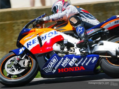 Testing continues apace for MotoGP teams at Jerez
