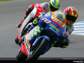 ´Fonsi´ aiming to keep his form after euphoria of Jerez