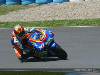 Aprilia veut contester la mainmise de Honda au Mans