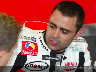 Pere Riba sur la touche pour Le Mans