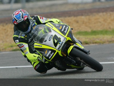 Ceccinello takes his second consecutive victory in Le Mans