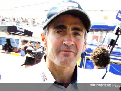 Mick Doohan satisfecho con el `resultado justo´de Le Mans