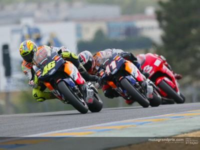 Repsol Honda extends its Teams World Championship lead