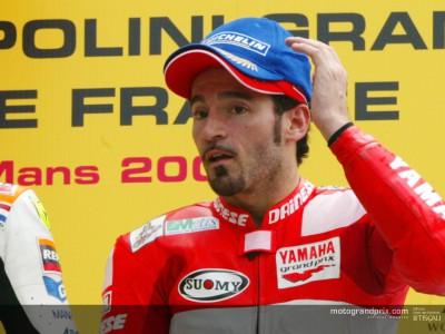 Biaggi espère confirmer après être monté sur le podium du Mans