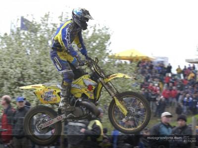 Pichon cherchera à accroître son avance lors du GP d´Italie 250