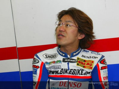 ´Nobby´ hoping for repeat performance at Mugello