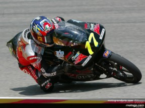 イェンクナー、イタリア人ライダーたちを抑え暫定PP獲得