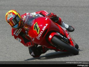 Poggiali secures pole in a session overshadowed by accidents