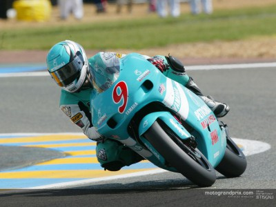 Petronas Sprinta Yamaha TVK secure best-ever result in Mugello